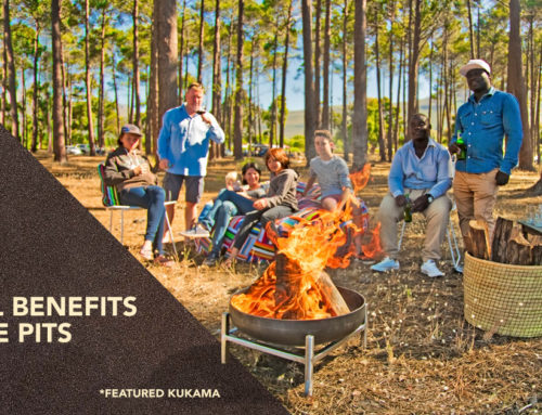 The Social Benefits of Owning a Fire Pit