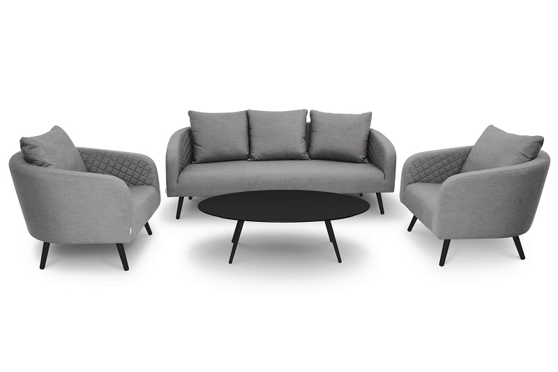 Ambition Sofa Set