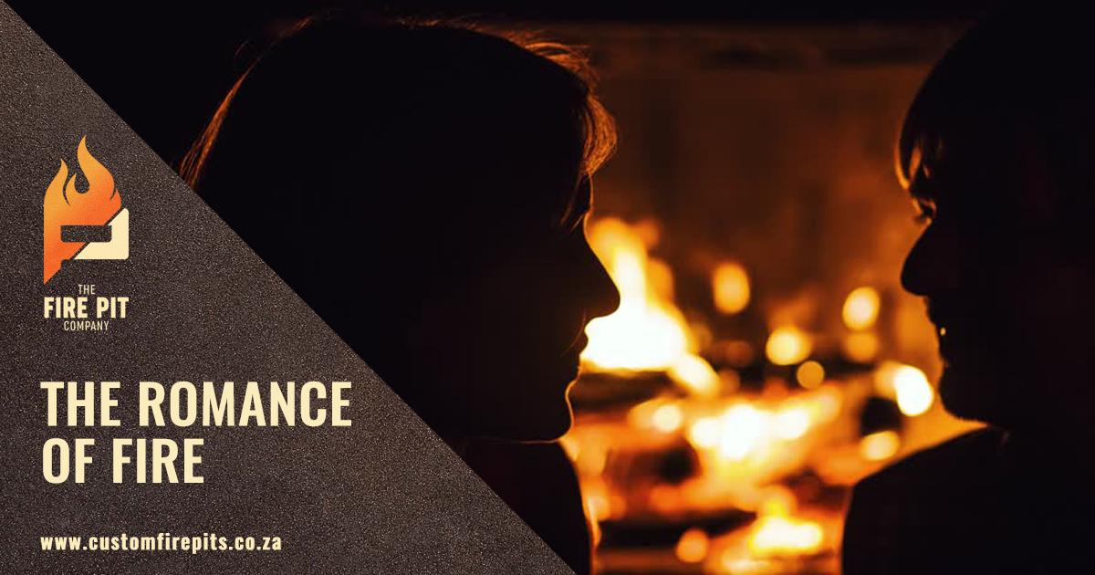 Romance Fire Pit